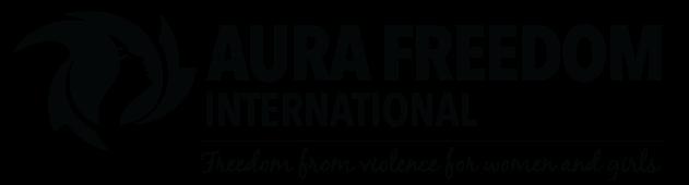 Aura Freedom Logo Black